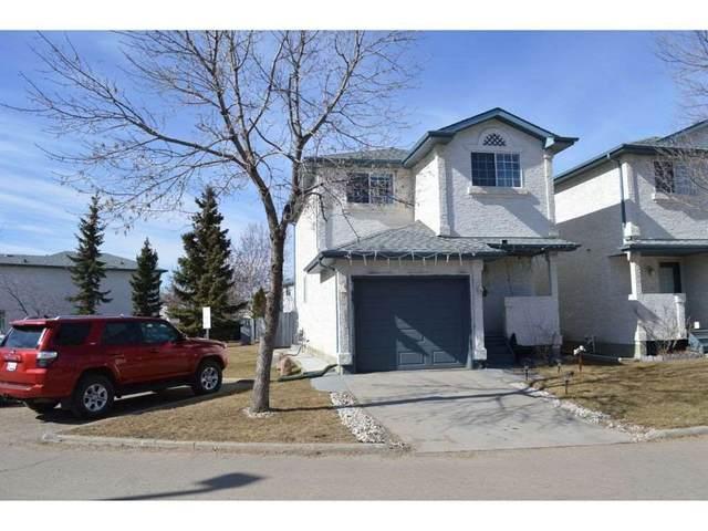 56 501 Youville Drive E, Edmonton, AB T6L 6T8 (#E4208853) :: RE/MAX River City