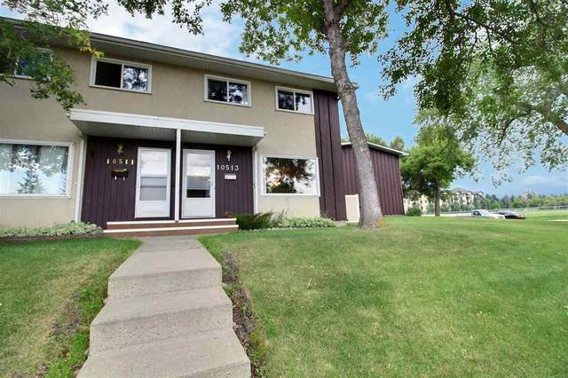 10513 58 Avenue, Edmonton, AB T6H 1B8 (#E4208889) :: RE/MAX River City