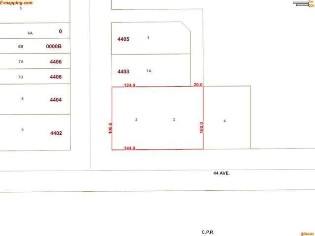 4401 48A ST, Leduc, AB T9E 5Y7 (#E4208902) :: RE/MAX River City