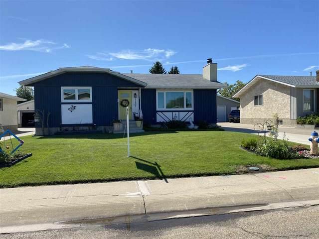 11807 158 AVE, Edmonton, AB T5X 2K3 (#E4208918) :: RE/MAX River City