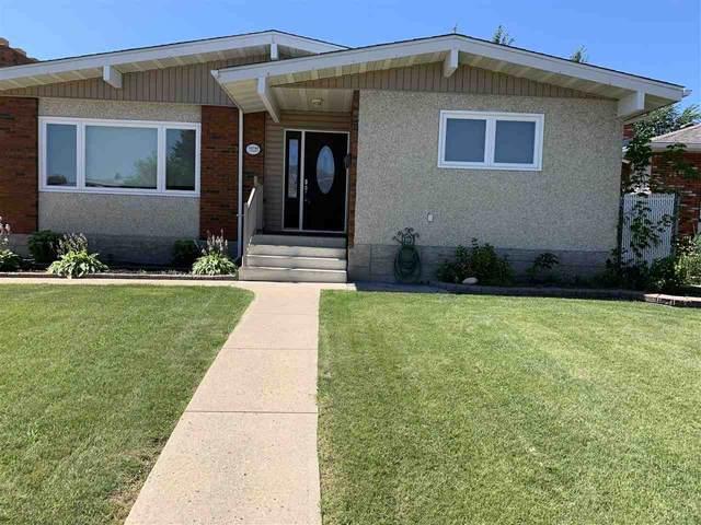 16748 111 Street, Edmonton, AB T5X 2R4 (#E4208931) :: RE/MAX River City