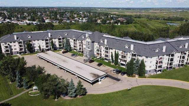 323 592 Hooke Road NW, Edmonton, AB T5A 5H2 (#E4208939) :: RE/MAX River City