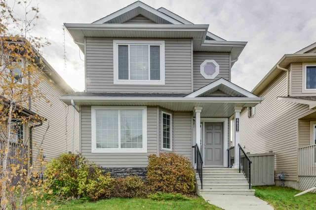 6637 Cardinal Road, Edmonton, AB T6W 1Y8 (#E4208968) :: RE/MAX River City