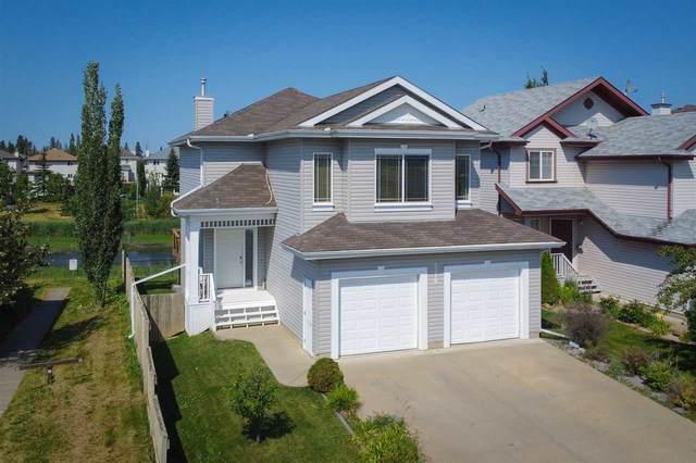 3310 30 Avenue, Edmonton, AB T6T 1V6 (#E4208977) :: RE/MAX River City