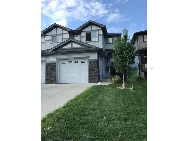 1608 152 Avenue, Edmonton, AB T5Y 0Y6 (#E4208996) :: RE/MAX River City