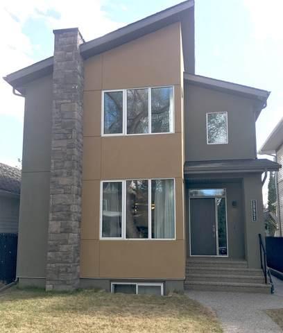 10951 81 Avenue, Edmonton, AB T6G 0S1 (#E4209045) :: RE/MAX River City