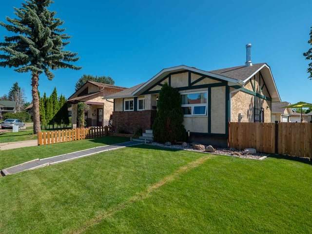 10108 169 Avenue, Edmonton, AB T5X 4M2 (#E4209075) :: RE/MAX River City