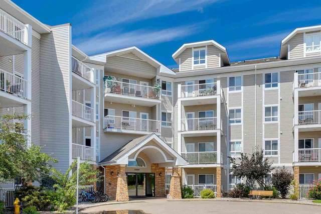 415 5350 199 Street, Edmonton, AB T6M 0A4 (#E4209083) :: Initia Real Estate