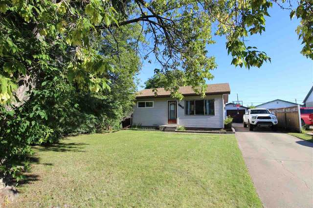 6012 50 Avenue S, Cold Lake, AB T9M 1T7 (#E4209090) :: Initia Real Estate