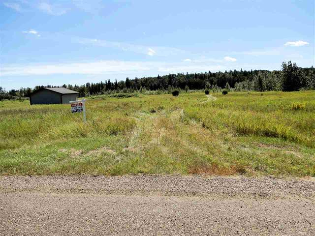 415 55109 Hwy #777, Rural Lac Ste. Anne County, AB T0E 1V0 (#E4209093) :: RE/MAX River City