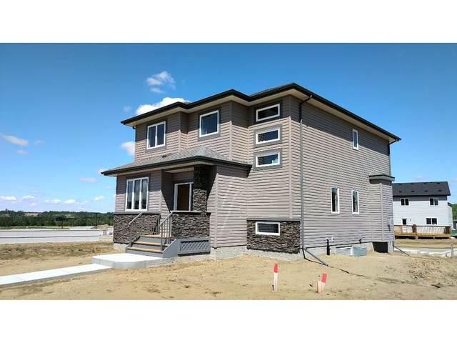 49 Wilson Close, Fort Saskatchewan, AB T8L 0W7 (#E4209136) :: RE/MAX River City