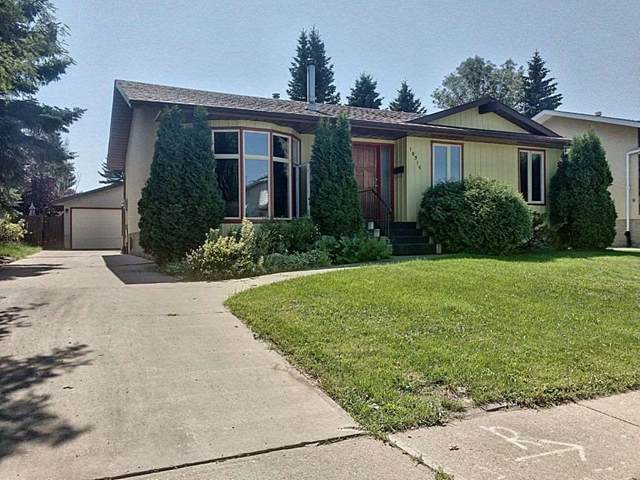 18315 68 Avenue, Edmonton, AB T5T 2H5 (#E4209140) :: RE/MAX River City