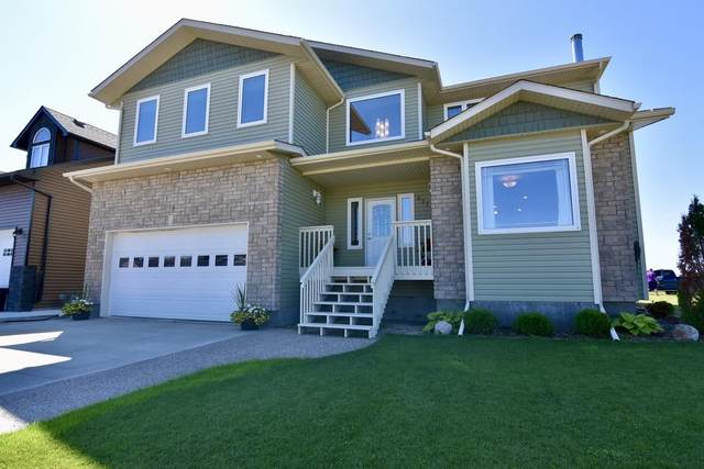 5713 53 Ave, St. Paul Town, AB T0A 3A1 (#E4209164) :: RE/MAX River City