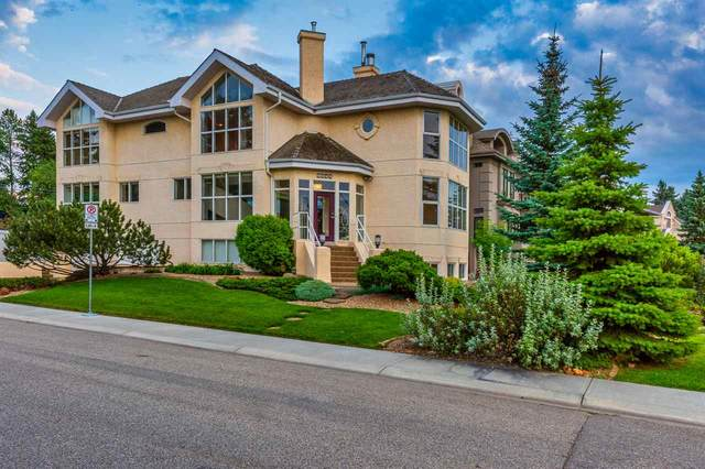 9045 Saskatchewan Drive, Edmonton, AB T6G 2B2 (#E4209248) :: Initia Real Estate