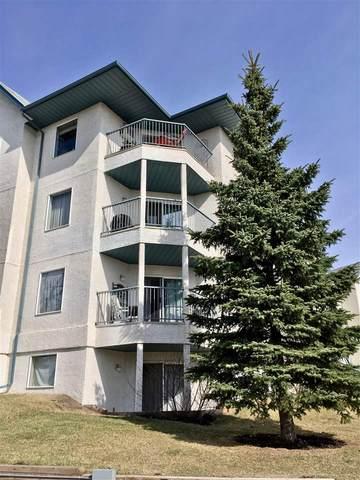 237 9620 174 Street, Edmonton, AB T5T 6B9 (#E4209295) :: RE/MAX River City