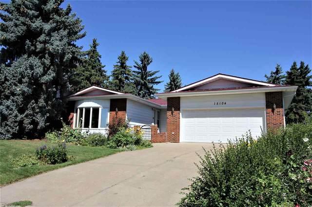 15104 53A Avenue, Edmonton, AB T6H 4Z6 (#E4209359) :: RE/MAX River City