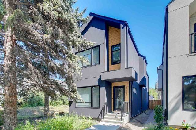 10623 128 Street, Edmonton, AB T5N 1W6 (#E4209360) :: RE/MAX River City