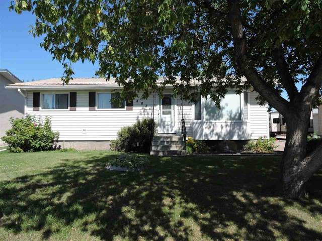 4026A 47 Avenue, St. Paul Town, AB T0A 3A2 (#E4209370) :: RE/MAX River City