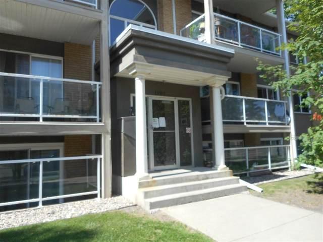 30 11010 124 Street, Edmonton, AB T5M 0J3 (#E4209372) :: RE/MAX River City