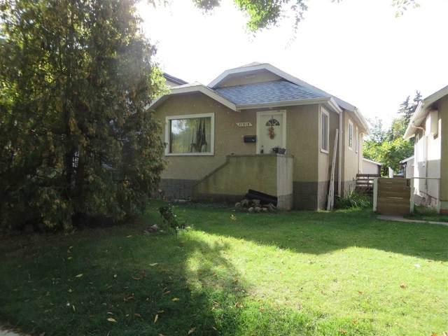 11918 65 Street NW, Edmonton, AB T5W 4L4 (#E4209413) :: Initia Real Estate