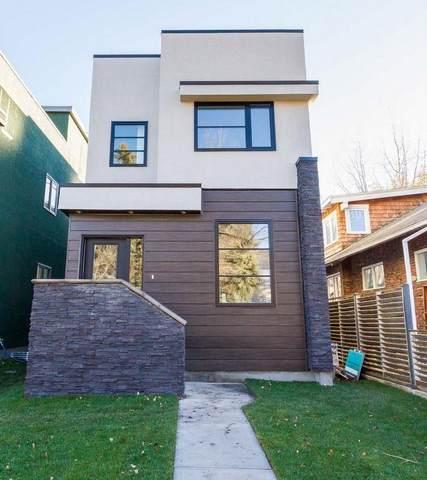 10923 127 Street, Edmonton, AB T5M 0S8 (#E4209433) :: RE/MAX River City