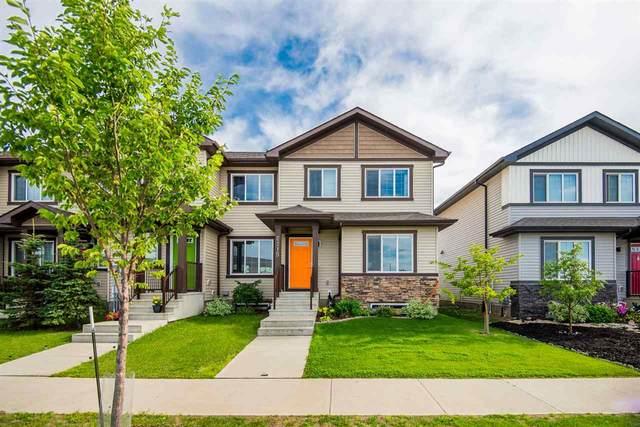 2215 16 Avenue, Edmonton, AB T6T 2B8 (#E4209467) :: RE/MAX River City