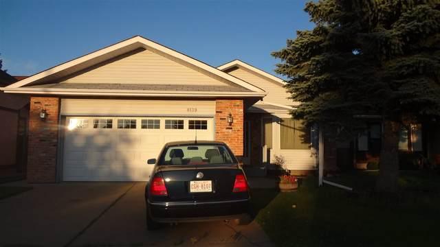 8139 188 Street, Edmonton, AB T5T 5A6 (#E4209481) :: RE/MAX River City