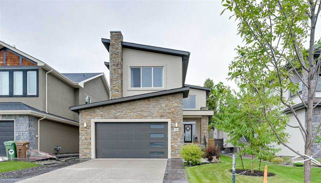 23 Orchard Court, St. Albert, AB T8N 7P9 (#E4209487) :: RE/MAX River City