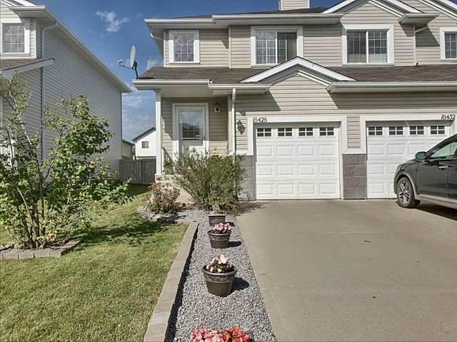16428 56 Street, Edmonton, AB T5Y 3M7 (#E4209512) :: RE/MAX River City