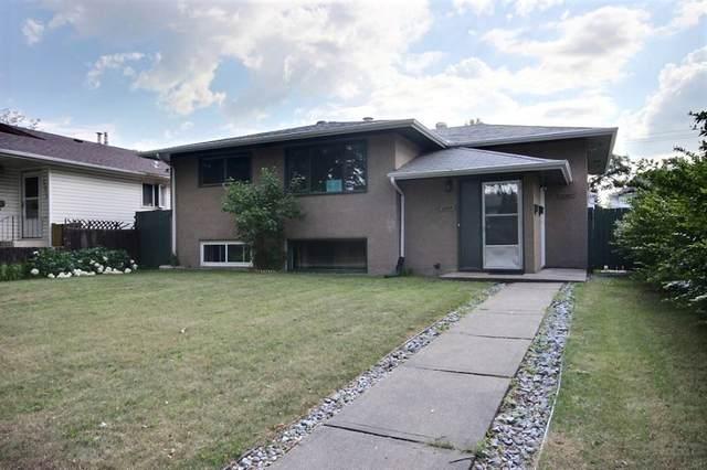 12807/12809 124 Street, Edmonton, AB T5L 0P4 (#E4209586) :: RE/MAX River City
