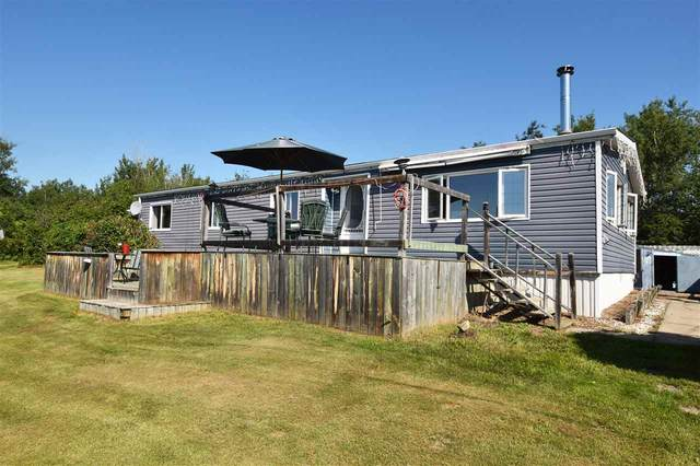 623-624 11102 Twp Rd 600, Rural St. Paul County, AB T0A 0C0 (#E4209671) :: The Foundry Real Estate Company