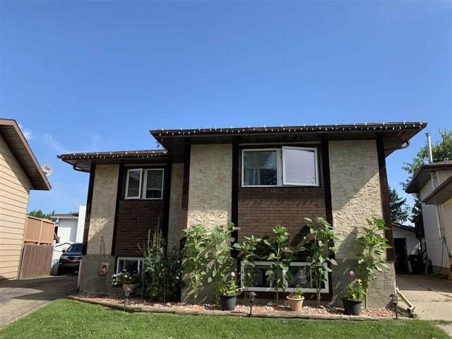 108 Westridge Crescent, Spruce Grove, AB T7X 1R4 (#E4209699) :: The Foundry Real Estate Company