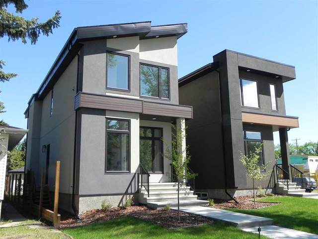 Edmonton, AB T6C 1A2 :: RE/MAX River City