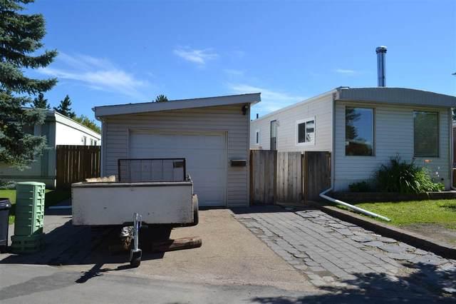 372 Evergreen Park, Edmonton, AB T5Y 4M2 (#E4209835) :: Initia Real Estate