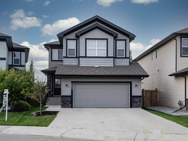 1421 Hays Way, Edmonton, AB T6M 0M3 (#E4209856) :: RE/MAX River City