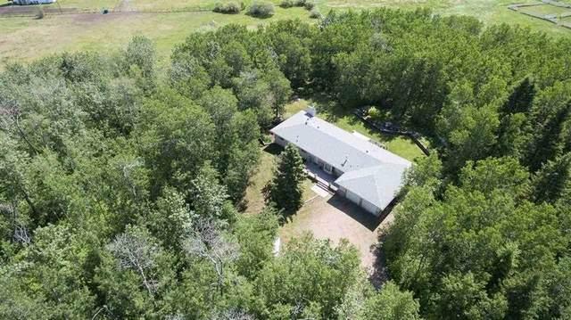 51553 Rge Rd 225 A, Rural Strathcona County, AB T8C 1H5 (#E4209917) :: Müve Team | RE/MAX Elite