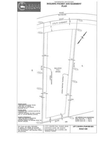 2727 59 Avenue, Rural Leduc County, AB T4X 0X5 (#E4209920) :: Müve Team | RE/MAX Elite