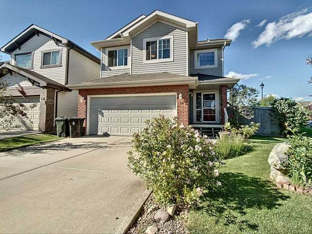44 Virginia Avenue, Spruce Grove, AB T7X 0B9 (#E4209950) :: The Foundry Real Estate Company