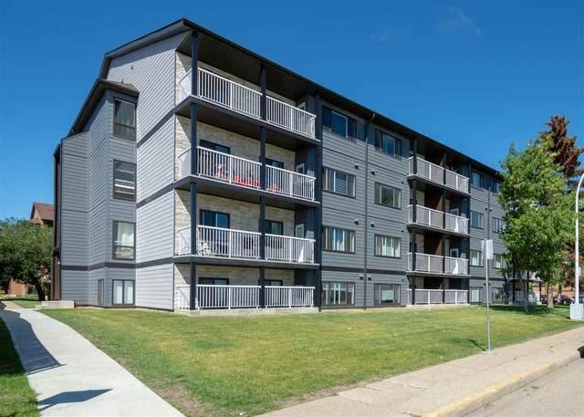 Edmonton, AB T5Y 2G4 :: RE/MAX River City