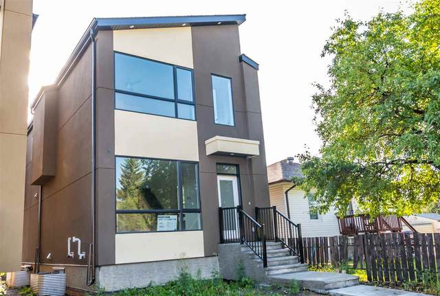9305 152 St NW, Edmonton, AB T5R 1M8 (#E4210047) :: The Foundry Real Estate Company