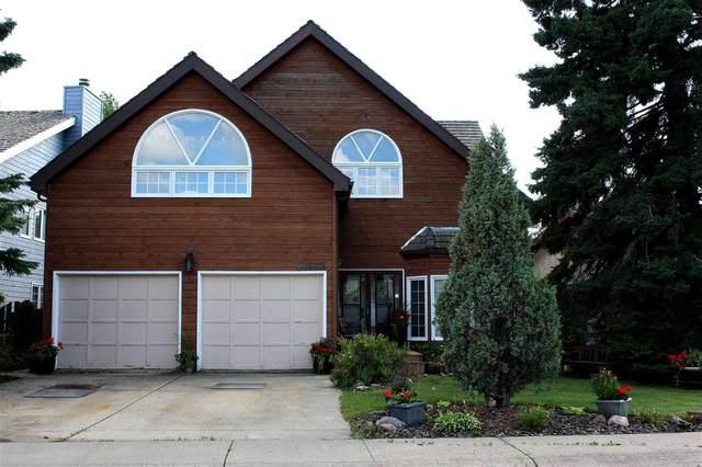 17535 55 Avenue, Edmonton, AB T6M 1C7 (#E4210057) :: The Foundry Real Estate Company
