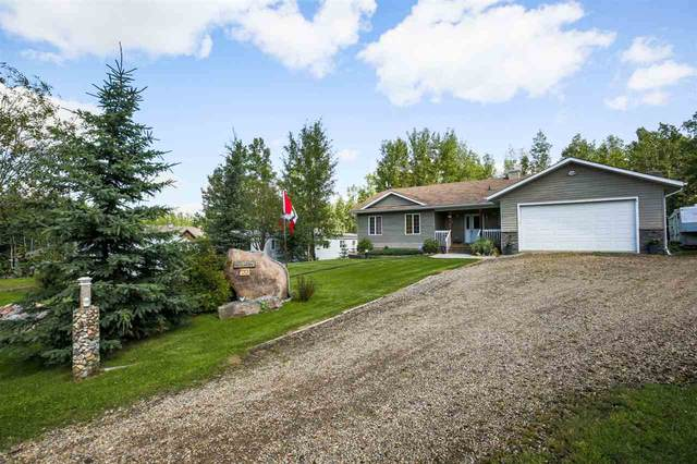 13 274022 Twp 480, Rural Wetaskiwin County, AB T0C 2P0 (#E4210075) :: RE/MAX River City