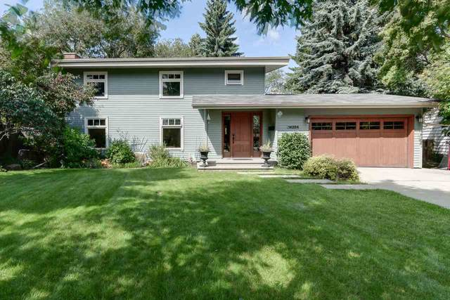 Edmonton, AB T5R 2Y6 :: RE/MAX River City