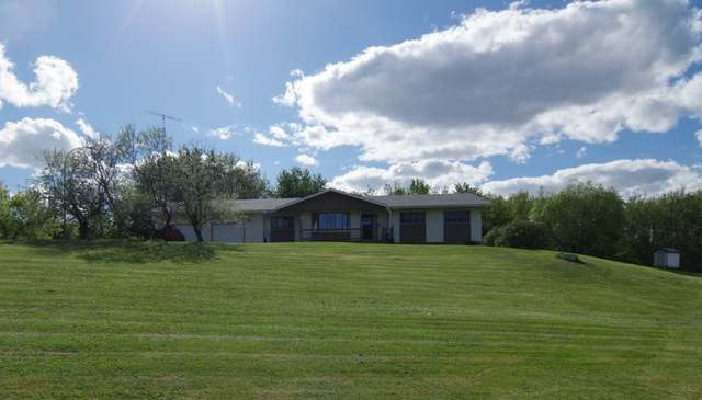 9232 Twp Rd 590, Rural St. Paul County, AB T0A 3A0 (#E4210161) :: RE/MAX River City