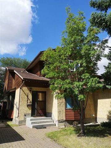 12063 25 AV, Edmonton, AB T6J 4G6 (#E4210306) :: Initia Real Estate