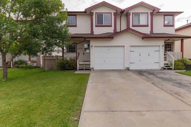 16209 93 Street, Edmonton, AB T5Z 3M9 (#E4210309) :: RE/MAX River City