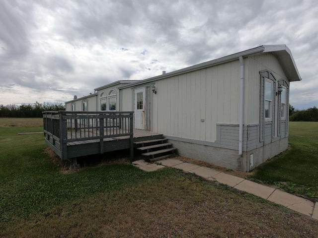 133 Brookwook Estates, Rural Minburn County, AB T9C 1R4 (#E4210603) :: RE/MAX River City