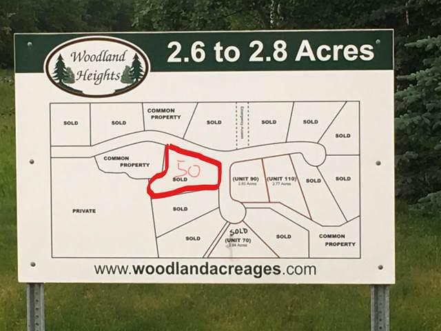 50, 50535 RR 233, Rural Leduc County, AB T4X 0L4 (#E4210792) :: The Foundry Real Estate Company