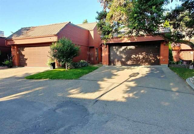 30 500 Lessard Drive, Edmonton, AB T6M 1G1 (#E4210935) :: The Foundry Real Estate Company