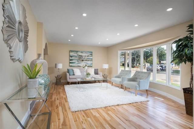 5224 142 Street, Edmonton, AB T6H 4B4 (#E4210962) :: Initia Real Estate